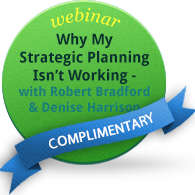 Strategic Planning Webinar