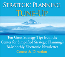 strategic planning tips