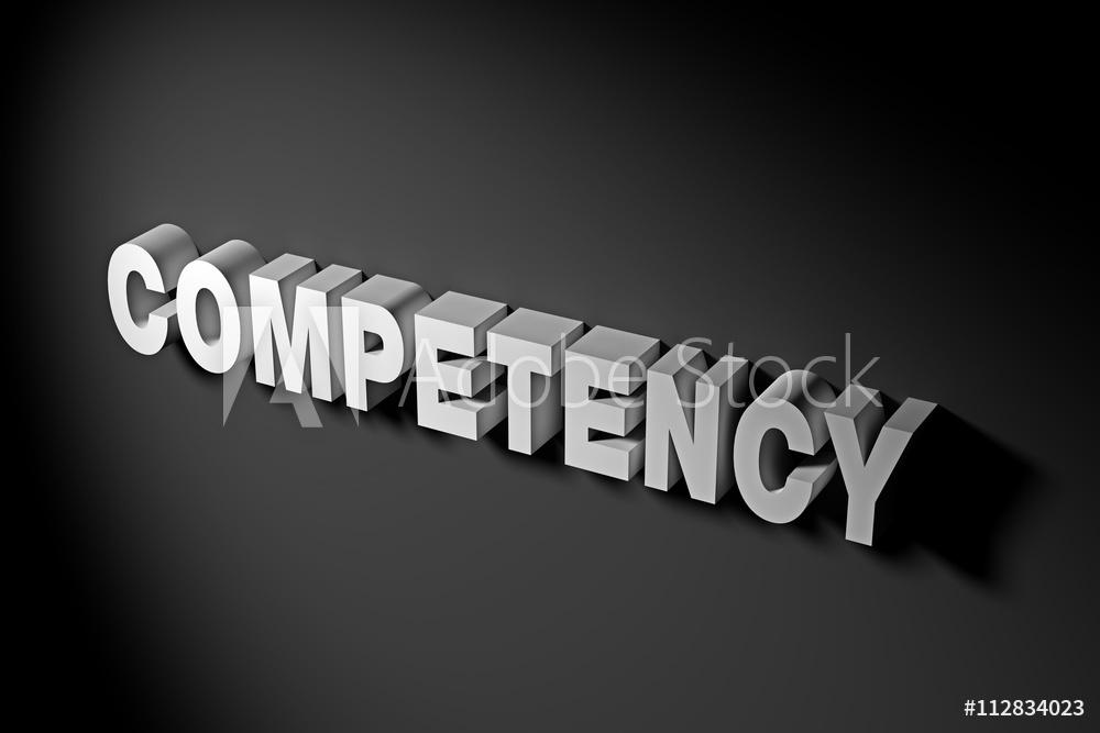 Strategic Competency