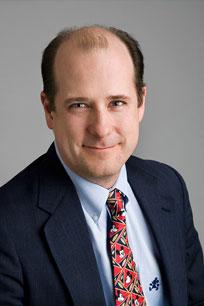 Robert Bradford