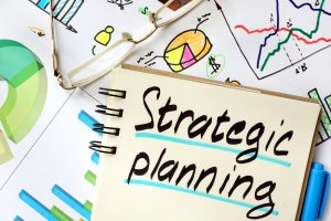 Quantitative Approaches to Strategic Planning